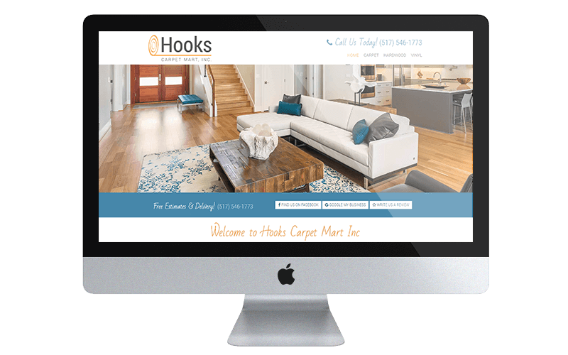 Hooks carpet mart desktop
